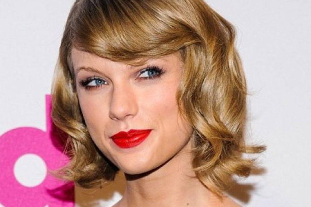 Δείτε το «ατύχημα» της Taylor Swift!