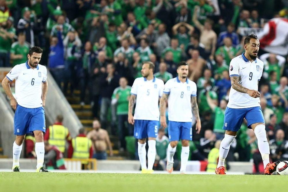 Θα καταφέρει η Εθνική να πάρει την πρώτη νίκη στα προκριματικά του Euro με Ουγγαρία; (poll)