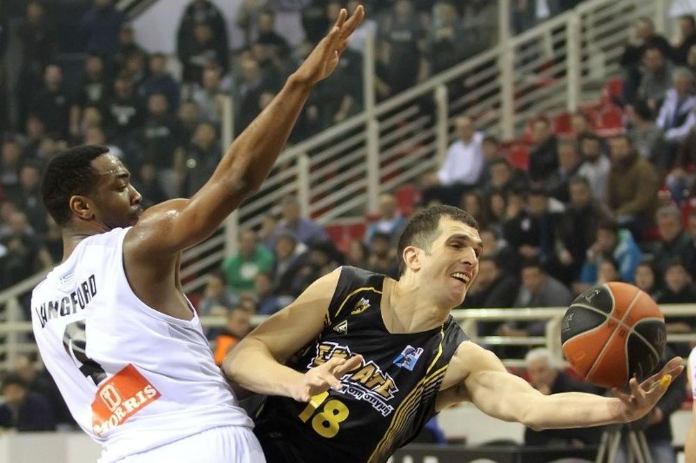 Πρεμιέρα με ντέρμπι «δικεφάλων» στη Basket League