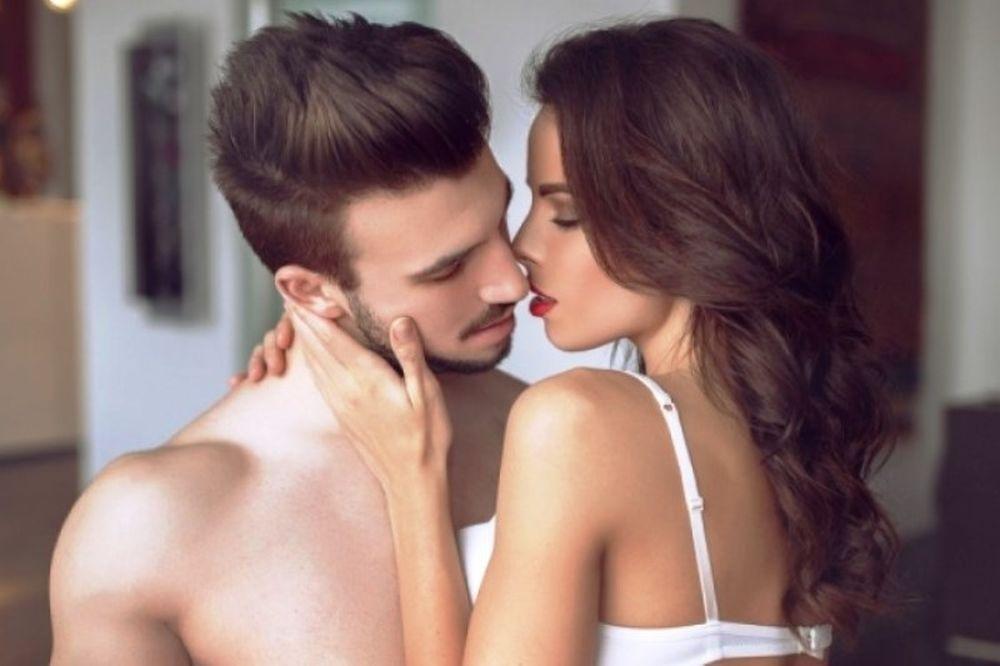 Σεξ: Πόσες φορές «πρέπει» να γίνεται την εβδομάδα