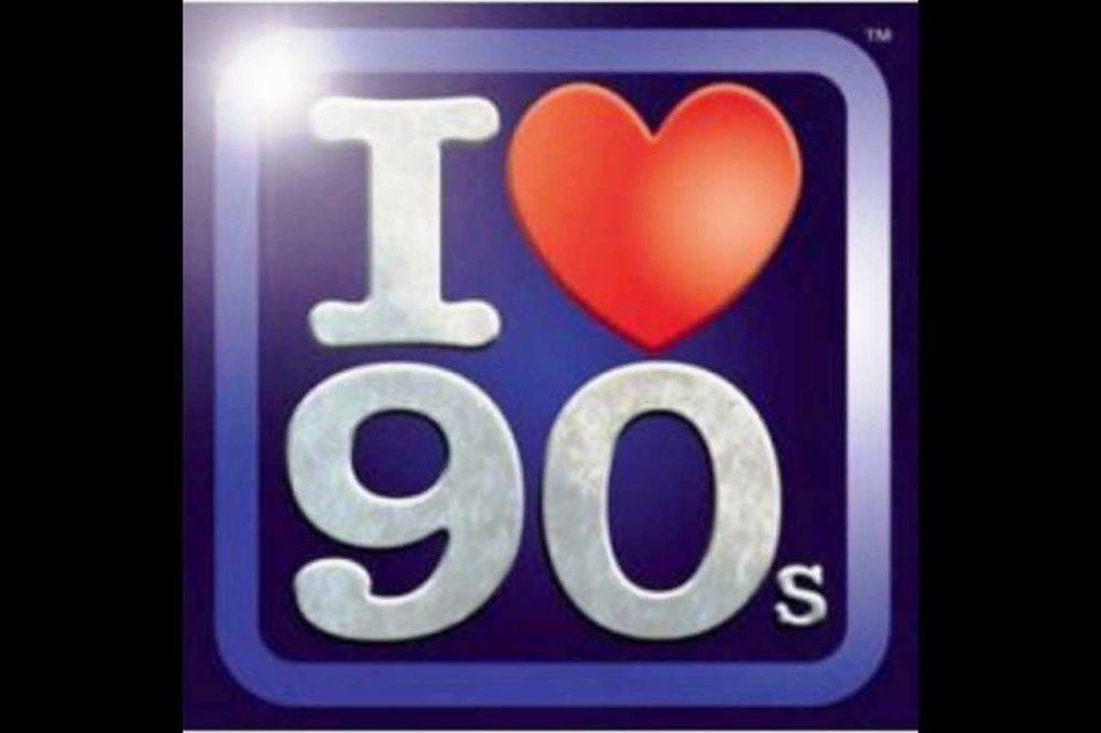 Τα καλύτερα τραγούδια των 90's (videos)