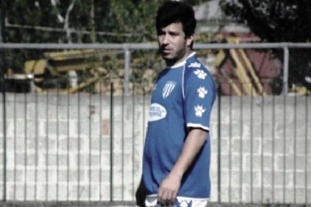 Σοκ! Νεκρός ερασιτέχνης ποδοσφαιριστής