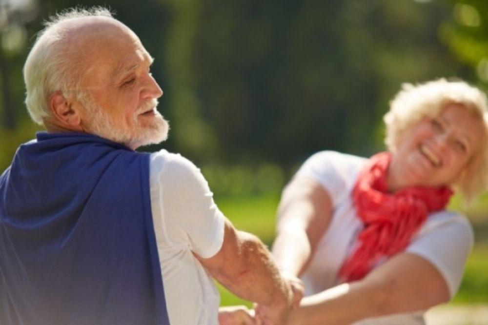 Η ερώτηση που προβλέπει αν θα είστε ευτυχείς στα 80 σας!