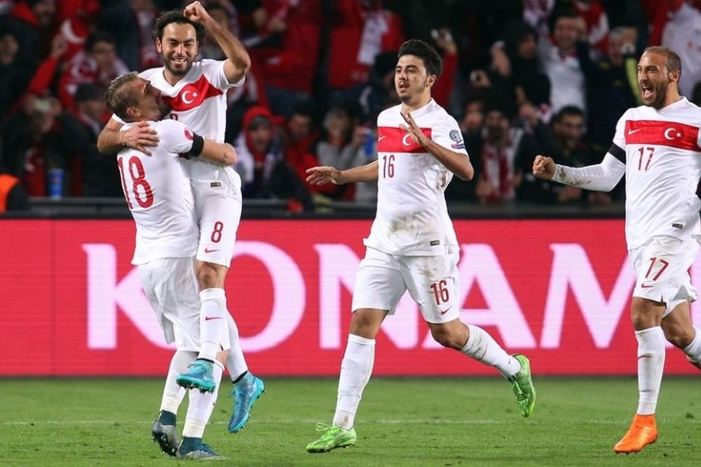 Euro 2016 – 1ος όμιλος: Ονειρική Τουρκία, κίνδυνος για Ολλανδία!