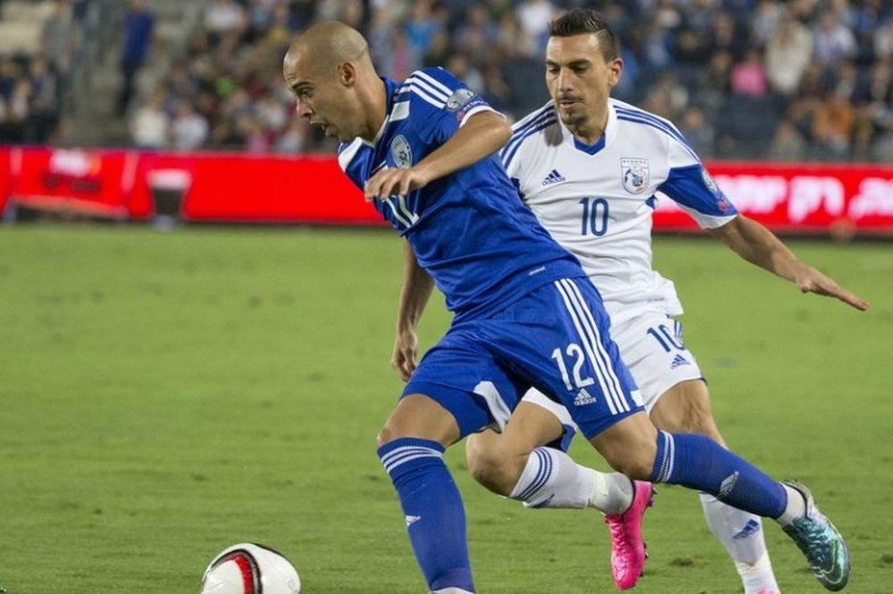 Euro 2016 – 2ος όμιλος: Δώρο της Κύπρου στην Ουαλία, ελπίζει η Μεγαλόνησος!