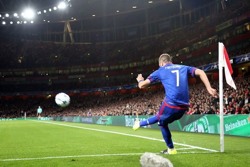 Μεγάλος κίνδυνος από UEFA