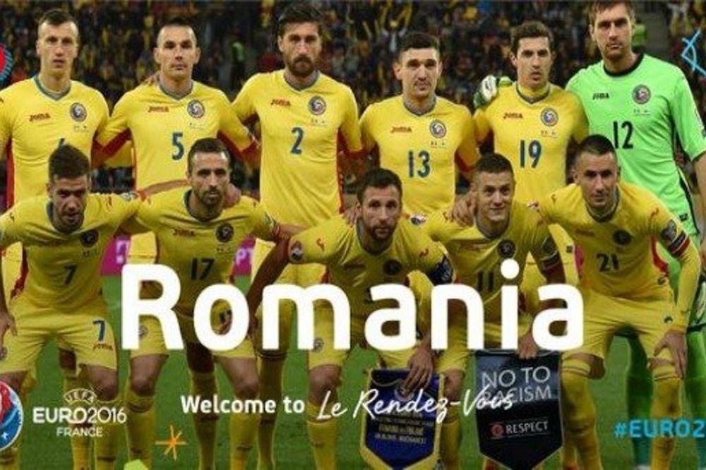 Ν. Φερόε – Ρουμανία 0-3: Χαλαρή στα τελικά!