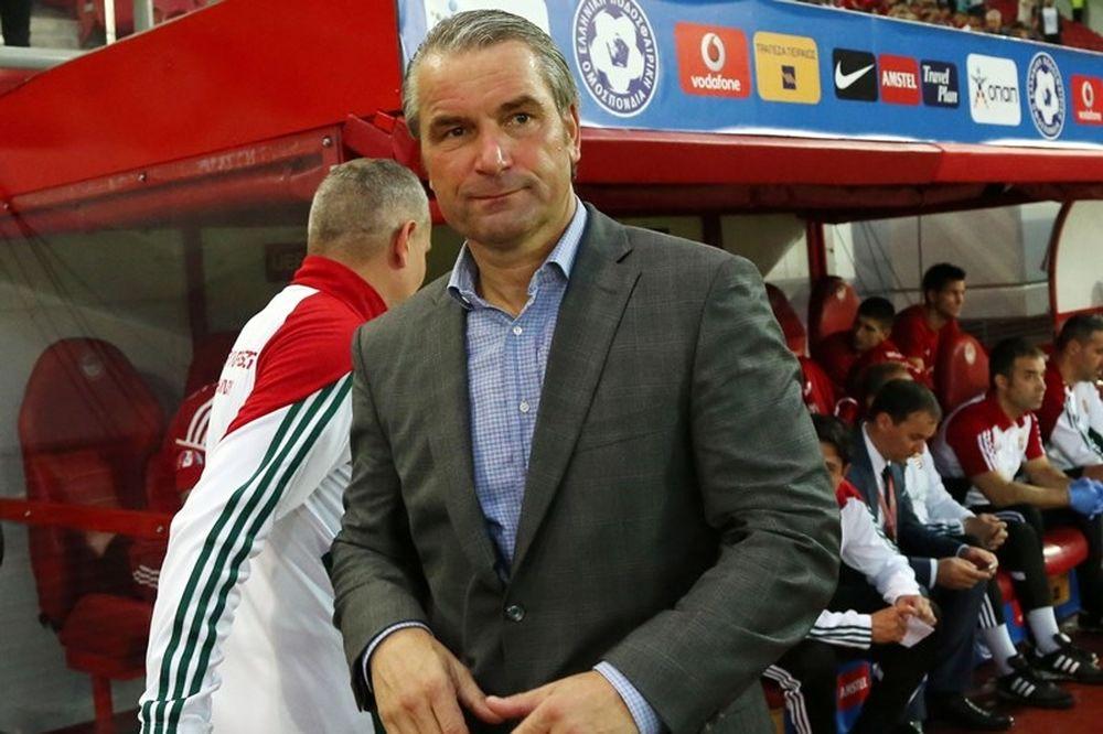 Στορκ: «Απογοητευτήκαμε όταν είδαμε ότι νικούν οι Ρουμάνοι»