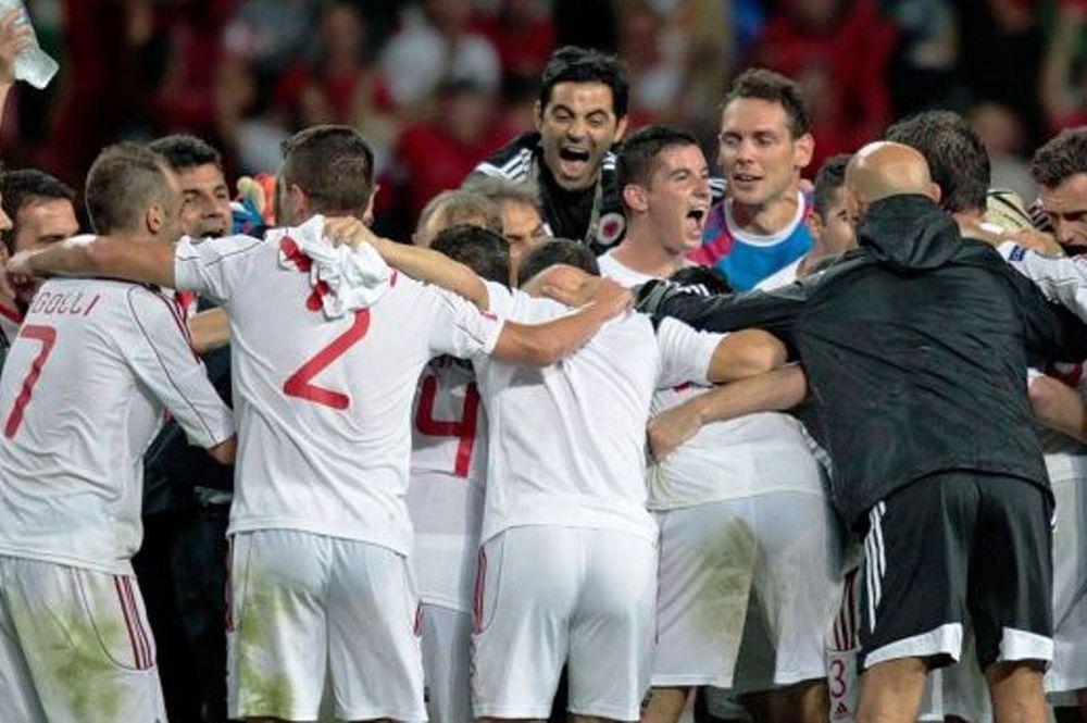 Το έπος της Αλβανίας (videos)