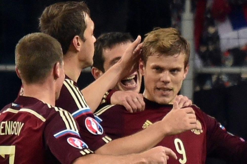 Euro 2016 – 7ος όμιλος: Στα μπαράζ η Σουηδία