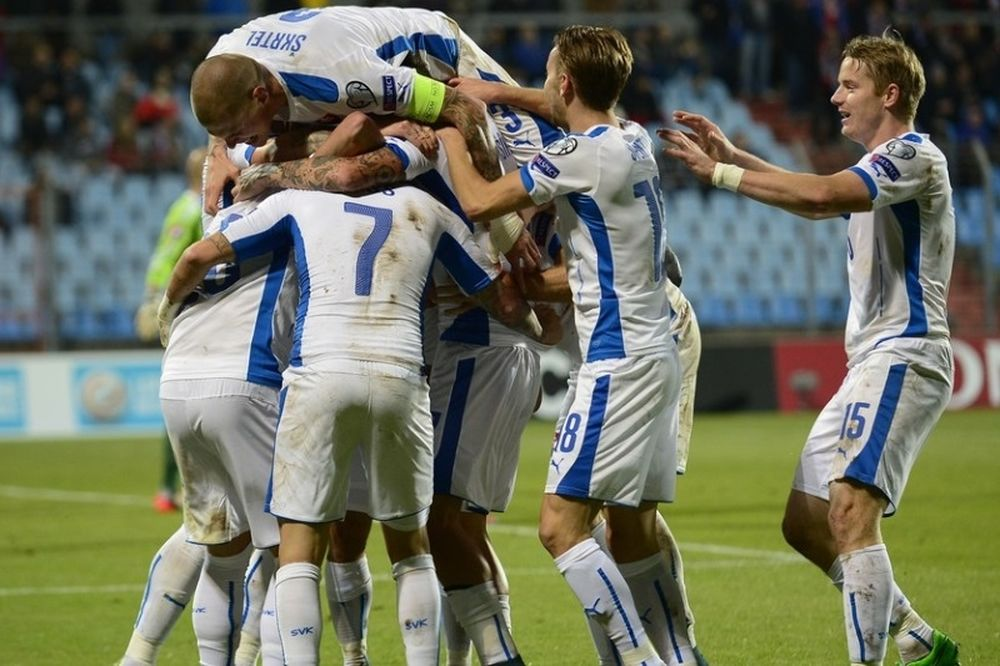 Euro 2016 – 3ος όμιλος: Ιστορική Σλοβακία με Μακ!