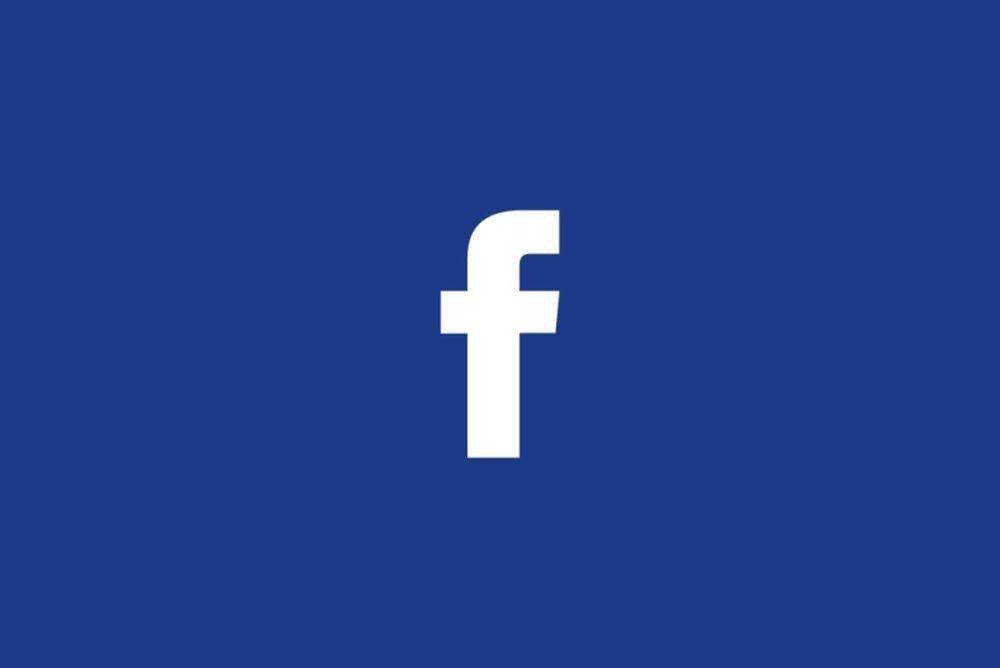 Εσείς, έχετε παρατηρήσει την οθόνη εξόδου από το Facebook για web;