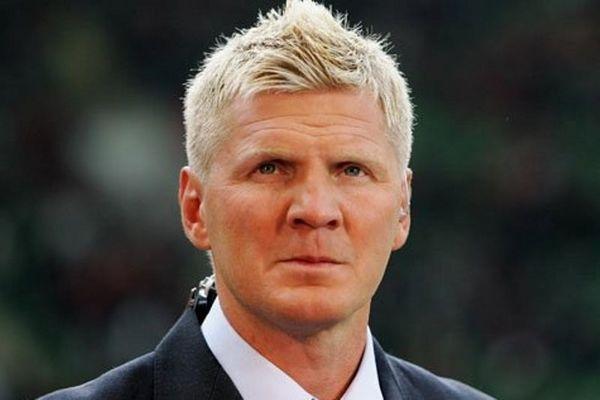 Και ξαφνικά... προπονητής ο Έφενμπεργκ
