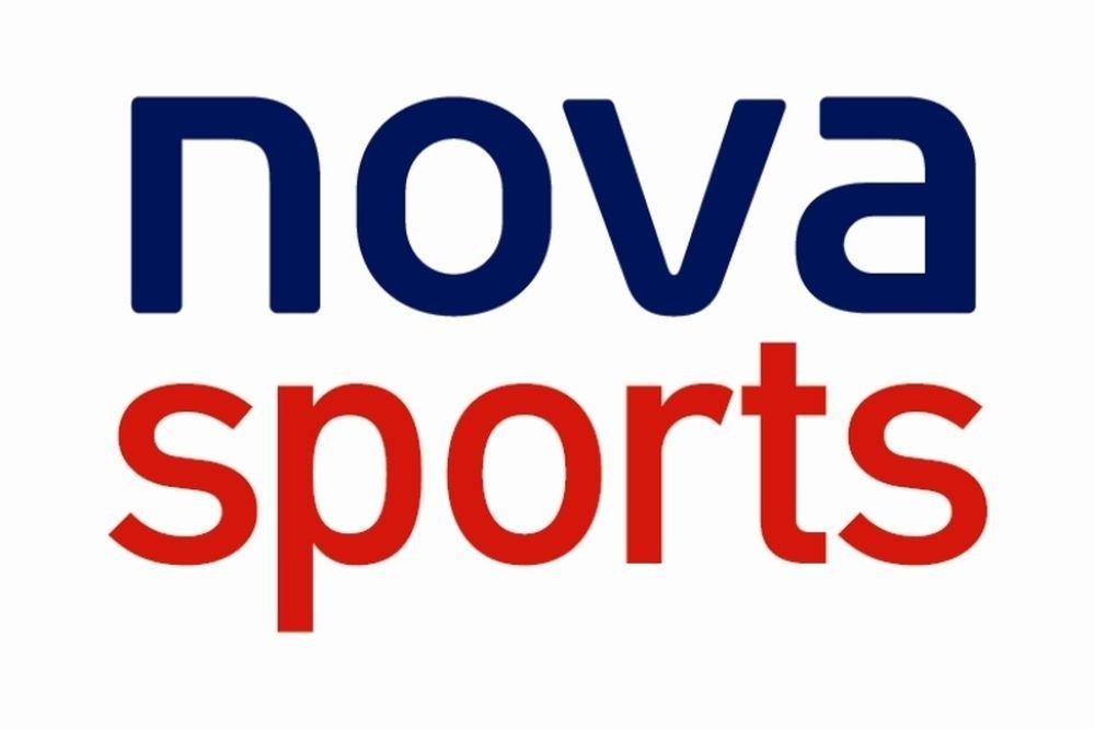Η Euroleague και το Eurocup παίζουν στα κανάλια Novasports