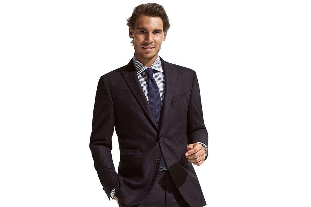 Ο Tommy Hilfiger ανακοινώνει τον Rafael Nadal ως Global Brand Ambassador για τις συλλογές underwear, tailered και το άρωμα TH Bold