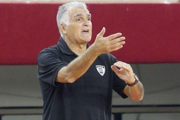 Μαρκόπουλος: «Συνεχής βελτίωση»