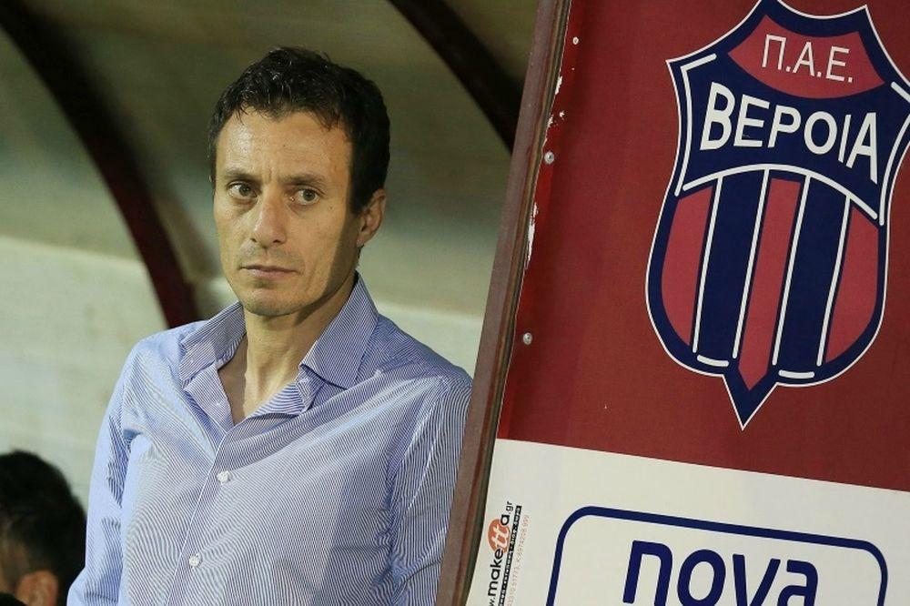 Γεωργιάδης: «Να αποκτήσουμε δίκαιο ποδόσφαιρο»