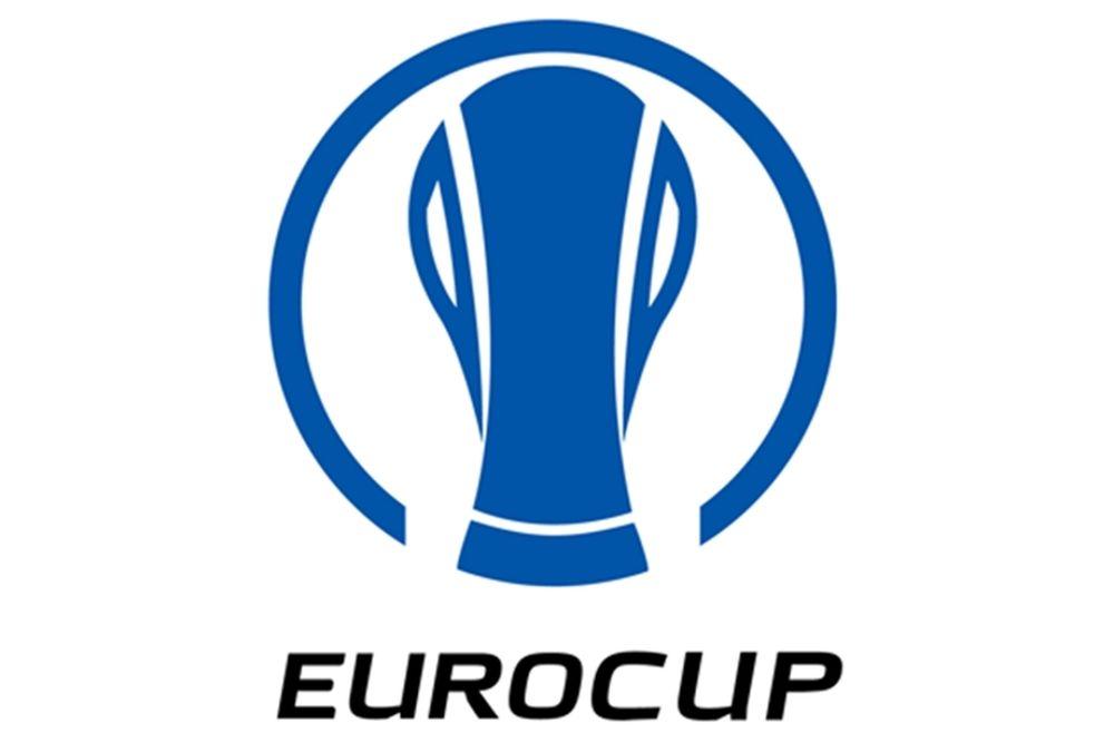 EuroCup: Τα αποτελέσματα της 1ης αγωνιστικής