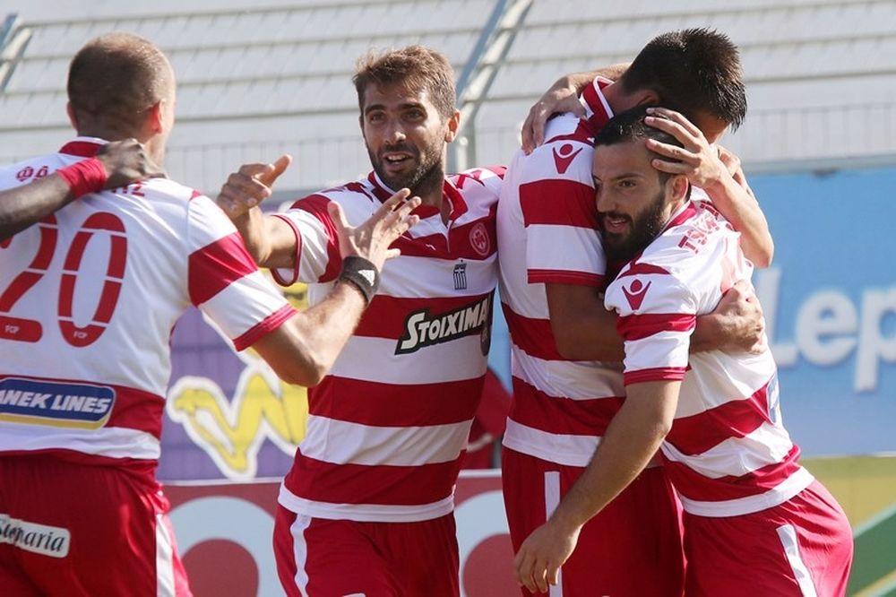 Πλατανιάς - Πανθρακικός 4-0: Τα γκολ του αγώνα (video)