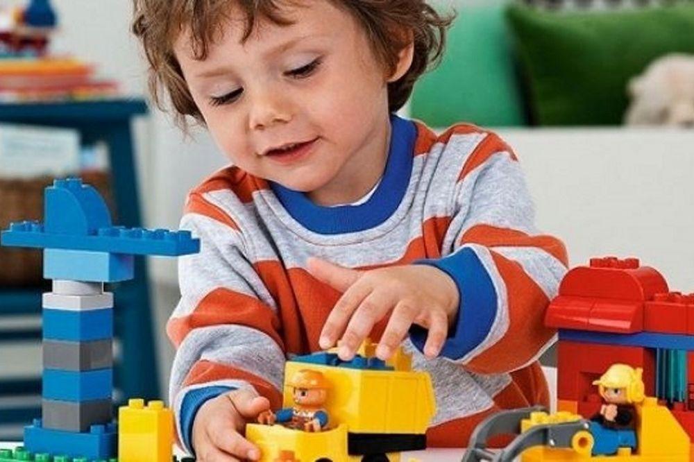 Ποια είναι τα κατάλληλα παιχνίδια για τα παιδιά- Πως τα επιλέγουμε