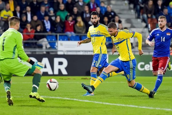 Euro 2016: Σκανδιναβικό ντέρμπι στα play offs