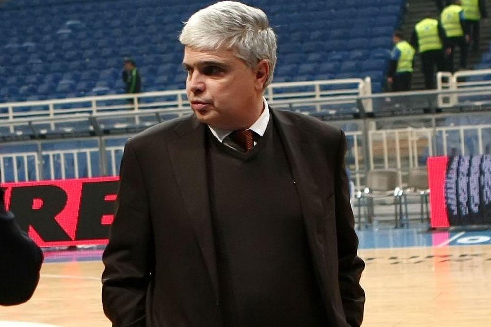 Παπαδόπουλος: «Επιτέλους στην έδρα μας»