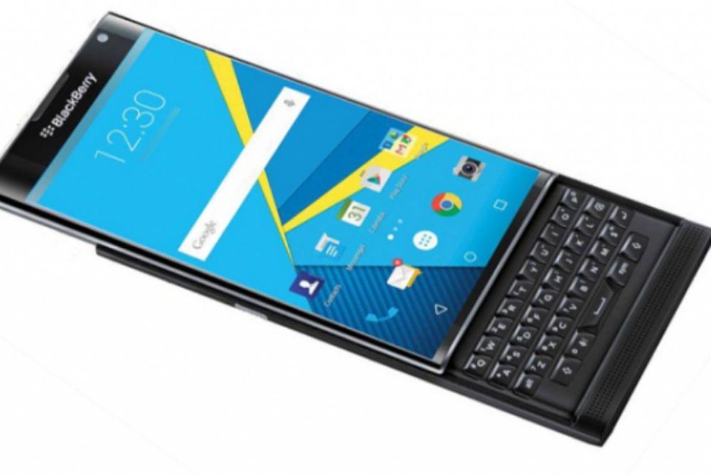 Δείτε το επίσημο video που αποκαλύπτει τις «αρετές» του BlackBerry Priv! (video)