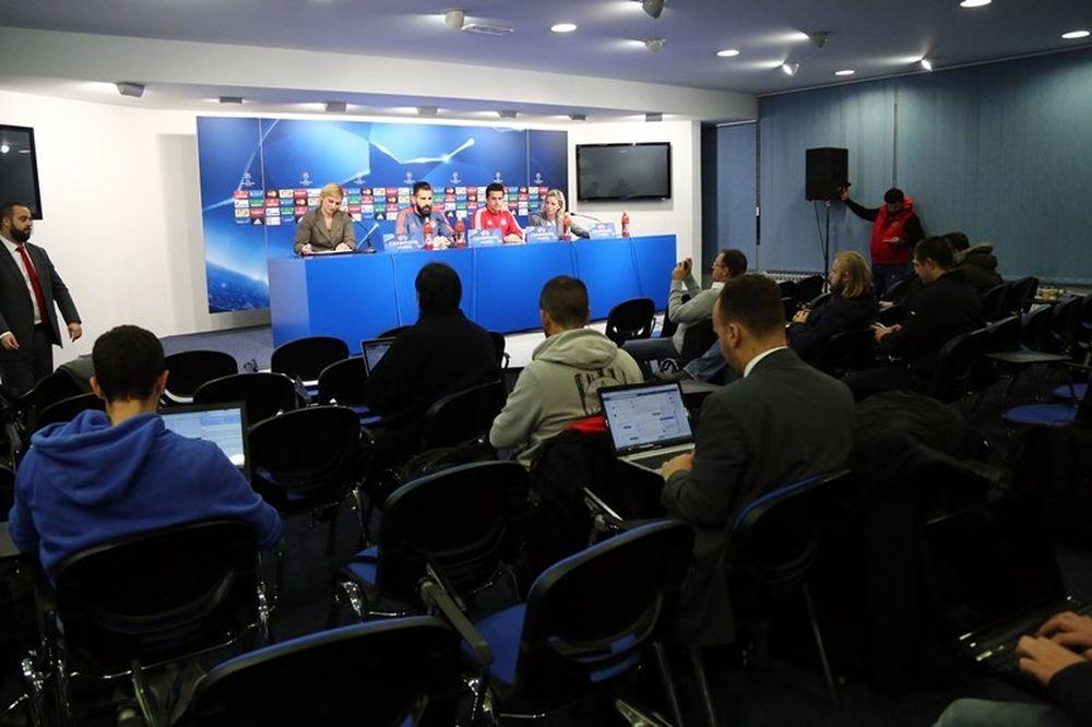 Επίθεση με μαχαίρι σε Έλληνες δημοσιογράφους στο Ζάγκρεμπ!