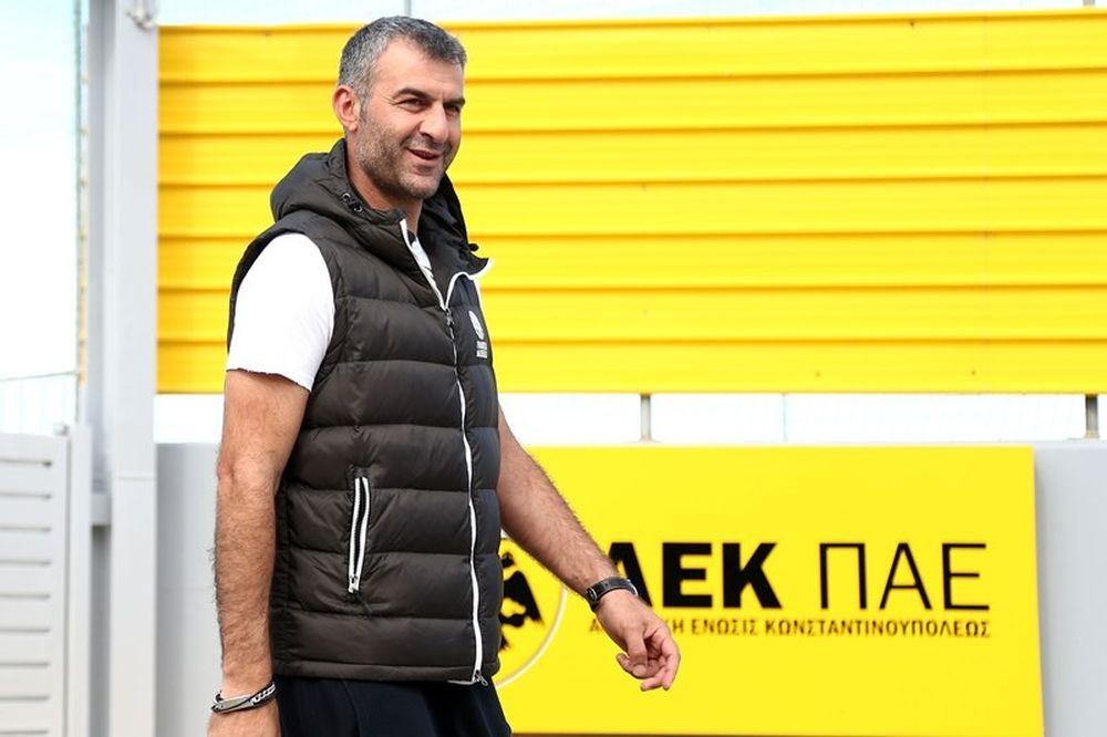 Onsports Γκάλοπ: Έκανε σωστά η ΑΕΚ που έδιωξε τον Δέλλα;