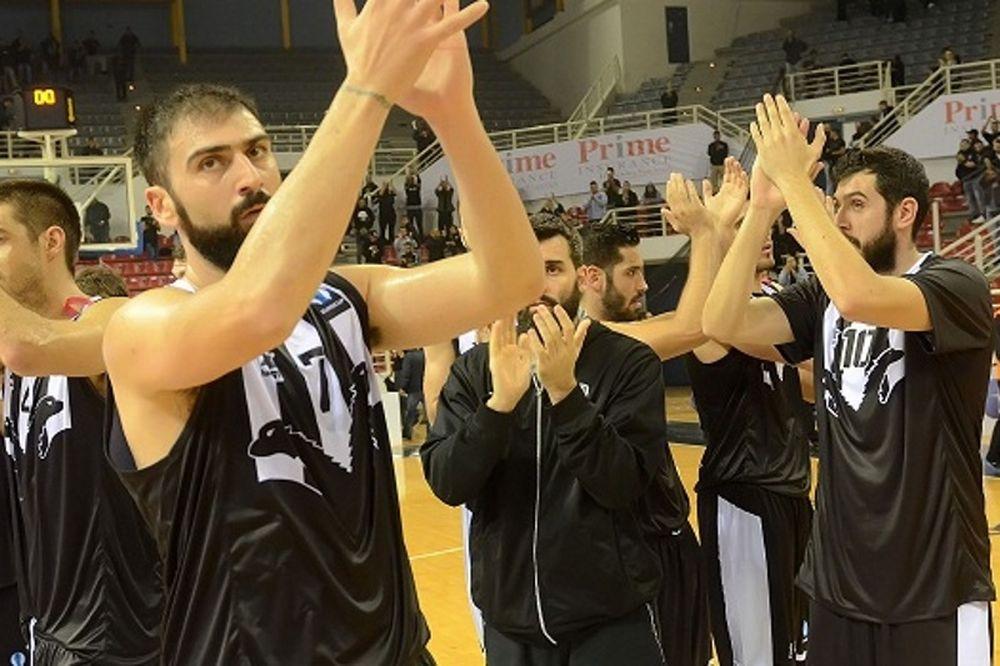 Βασιλειάδης: «Το περιμένει όλη η Θεσσαλονίκη»