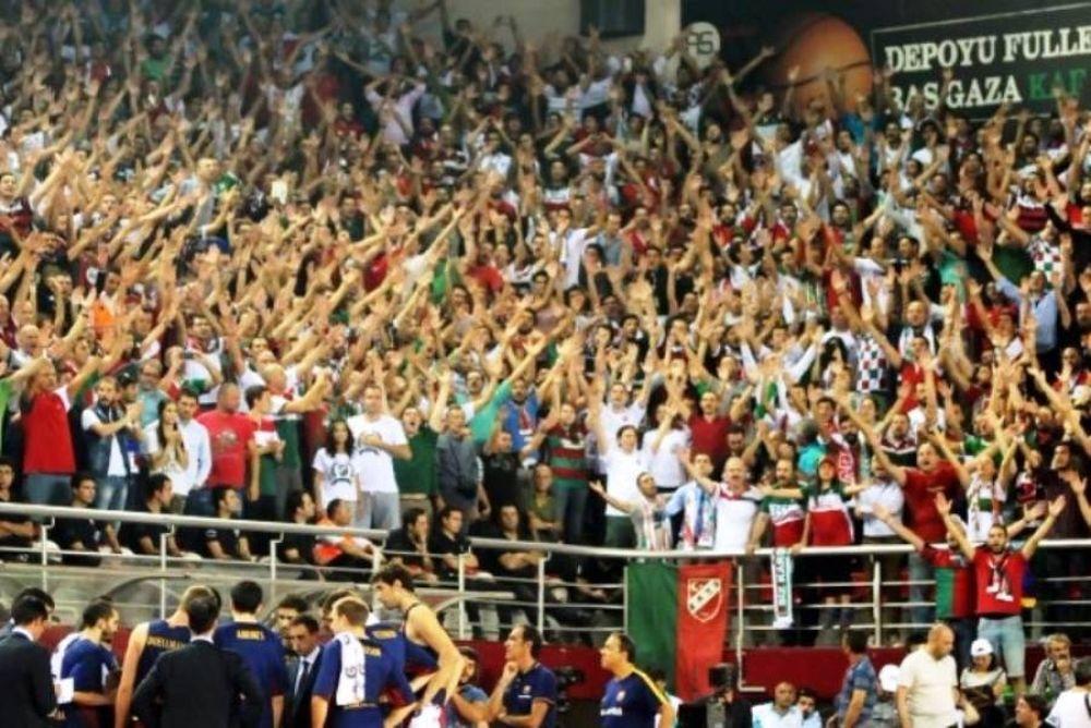 Παναθηναϊκός-Καρσίγιακα: Οι πρώτοι Τούρκοι στο ΟΑΚΑ (video)