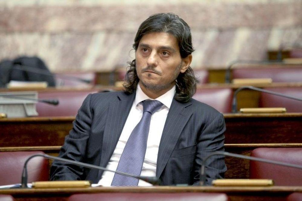 Δ. Γιαννακόπουλος: «Θα συνεχίσω τον αγώνα για την απελευθέρωση της πατρίδας μου, δεν κάνω πίσω...»
