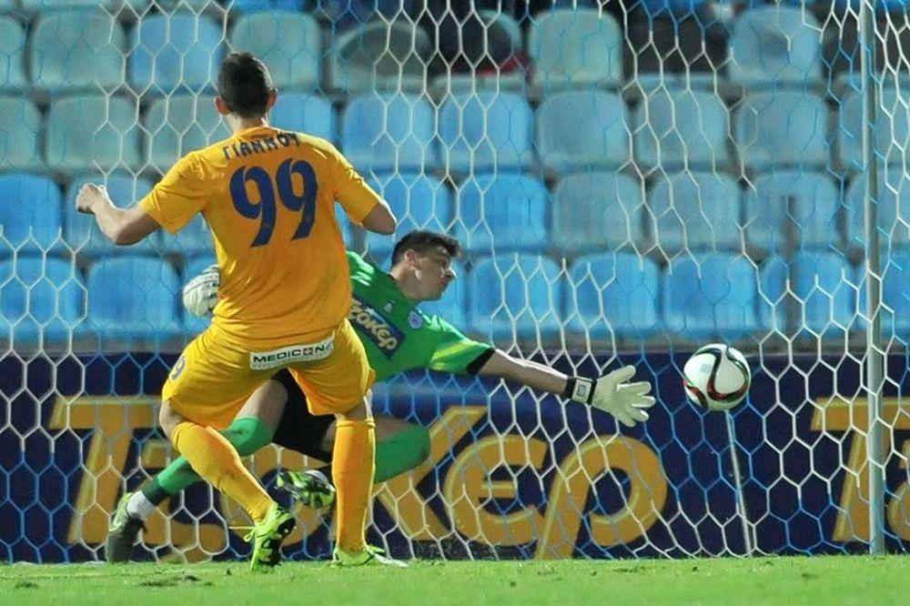 ΠΑΣ Γιάννινα - Αστέρας Τρίπολης 1-2: Τα γκολ και οι φάσεις (video)