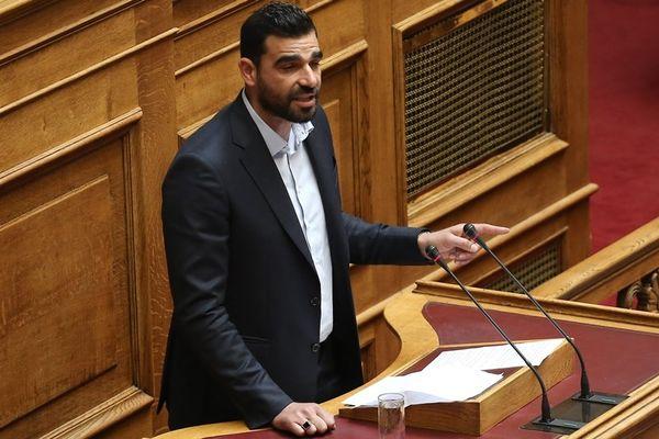 Κωνσταντινέας: «Δεν θα περάσουν μαφιόζικες πρακτικές»