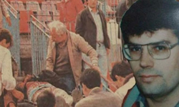 Η μέρα που η βία... σκότωσε τον Μπλιώνα! (photos+videos)