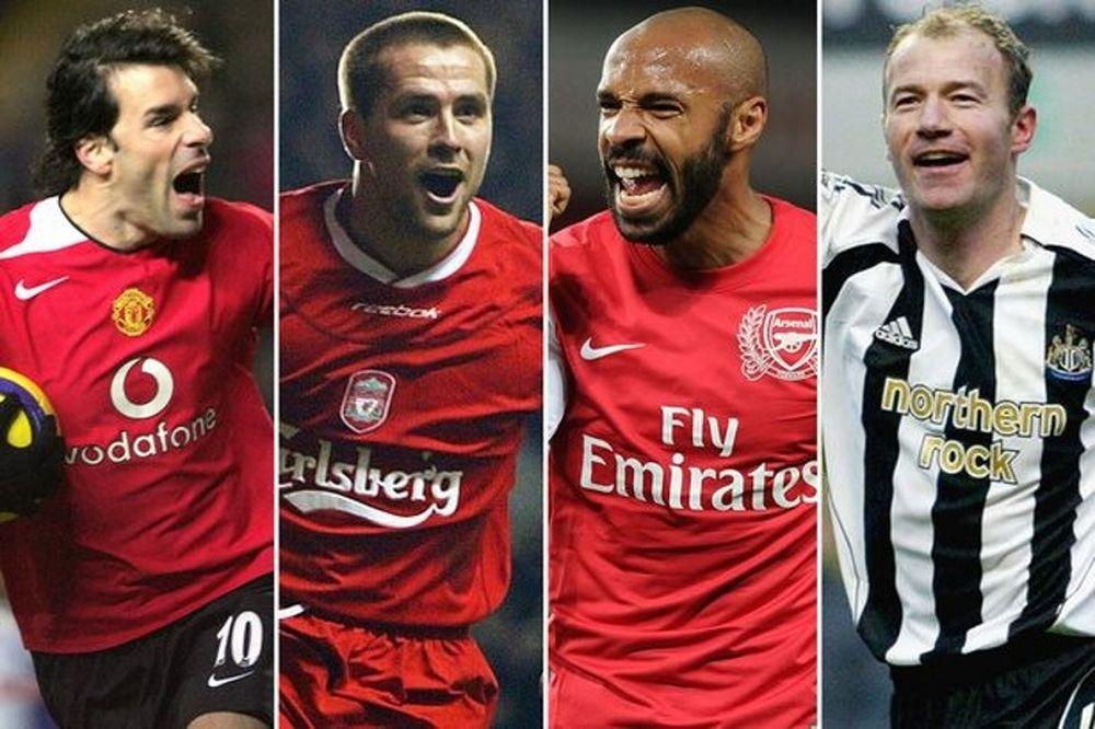 Premier League: Τα καλύτερα σερί σκοραρίσματος (videos)