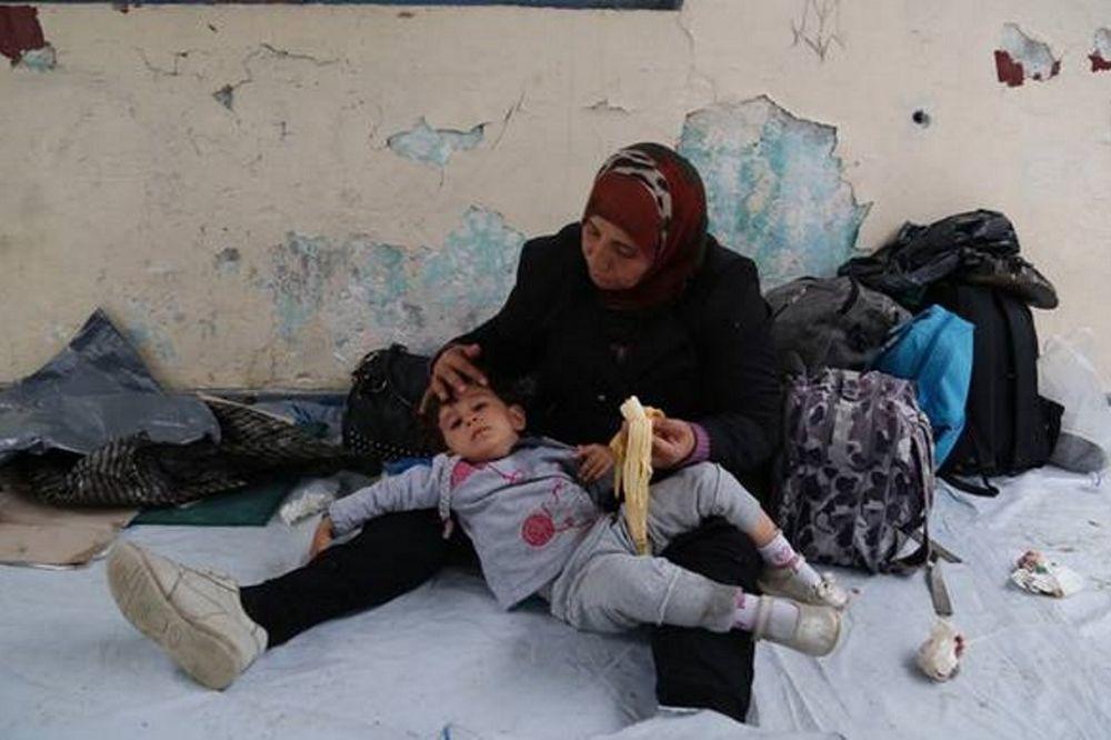Δραματική πρόβλεψη: Οι θάνατοι των προσφύγων θα αυξηθούν!