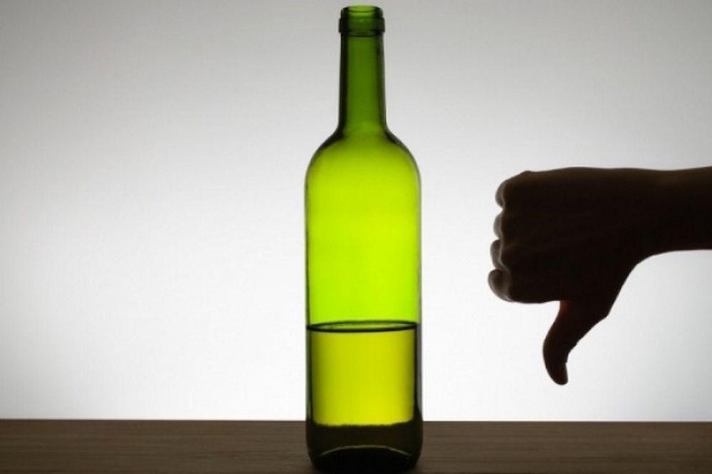 Αποχή από το αλκοόλ για ένα μήνα: Δείτε τα άμεσα οφέλη για τον οργανισμό σας