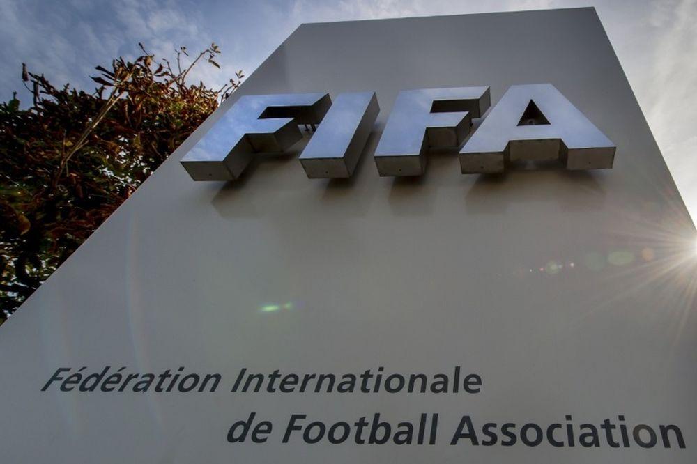 Εκλογές FIFA: Η κούρσα του... θανάτου! (photos)