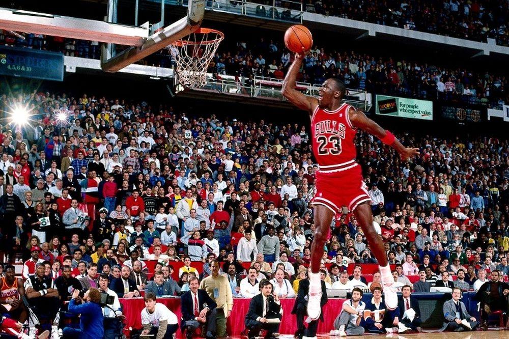 NBA: Ποιός είναι ο καλύτερος dunker στην ιστορία; (videos&poll)
