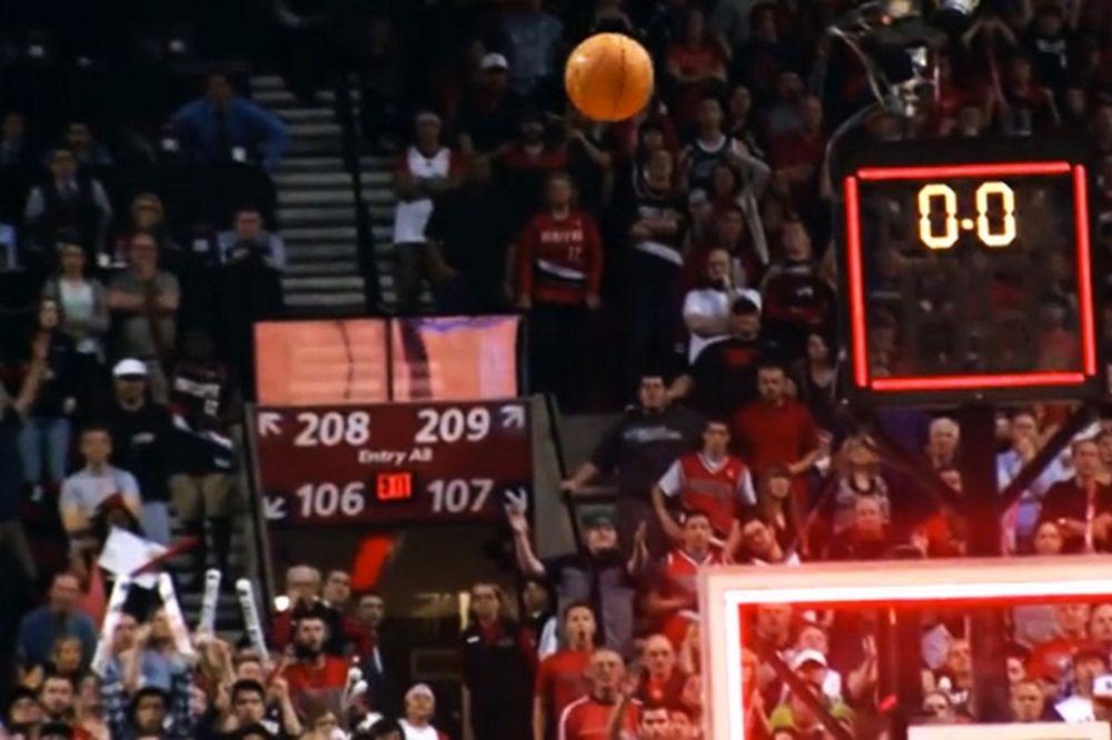 NBA: Τα κορυφαία buzzer beater ever! (video)