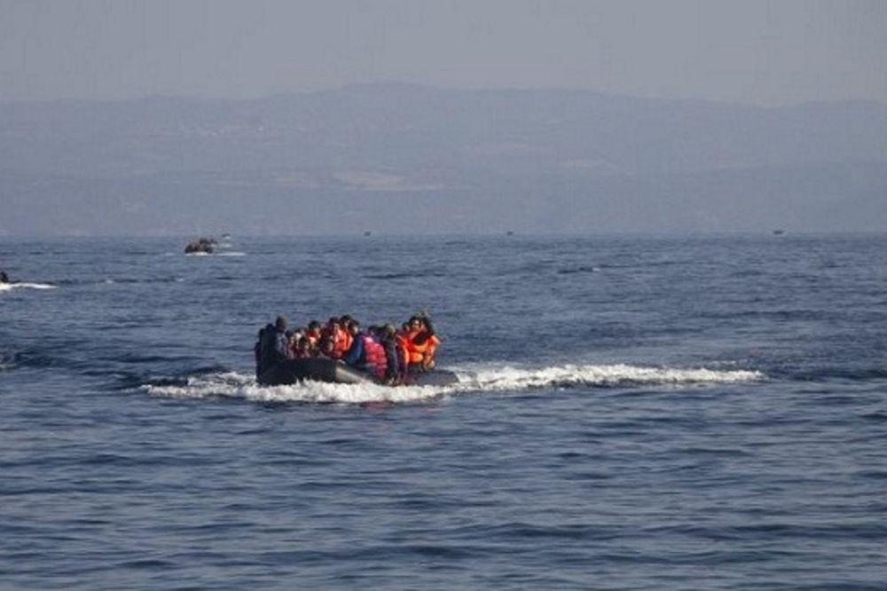 Δεν έχει τελειωμό η τραγωδία των προσφύγων – Δυο παιδιά νεκρά στο Αιγαίο...