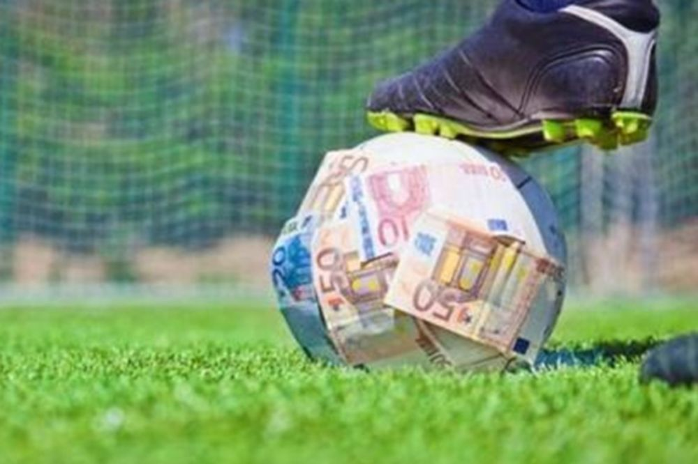 Απίστευτη καταγγελία ποδοσφαιριστή κατά διαιτητή: «Μου είπε στα..@$#& μας κάνε ότι θες!»