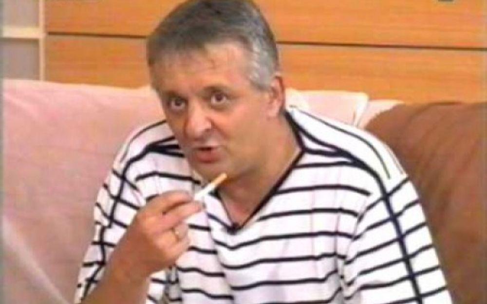 Ράγισε καρδιές ο Γεωργίου μιλώντας για τον άρρωστο γιο του (video)