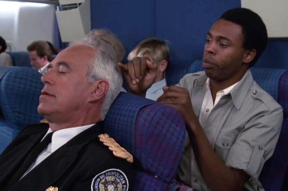 Δέκα τύποι που ΔΕΝ θες να κάθονται δίπλα σου στο αεροπλάνο