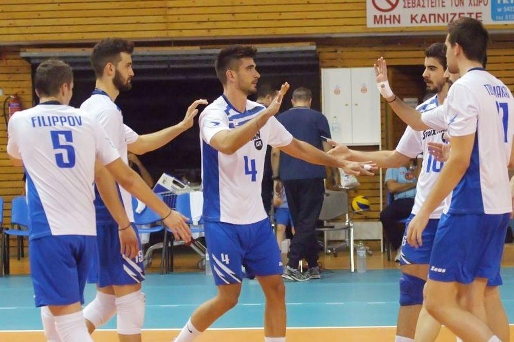 World League: Οι αντίπαλοι της Ελλάδας