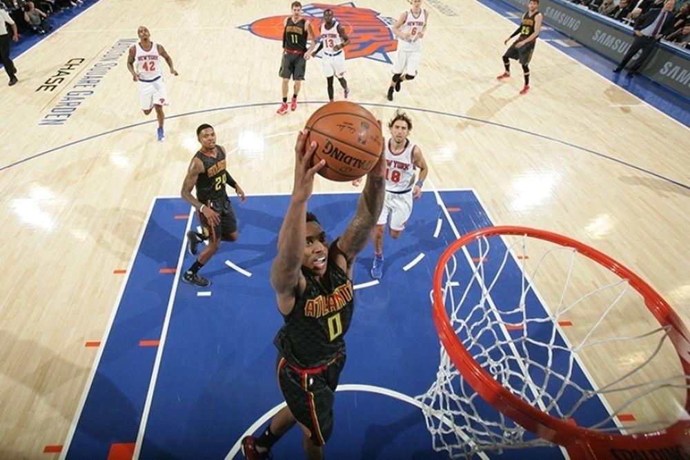 Πρώτες νίκες για Hawks-Memphis, συνεχίζουν ακάθεκτοι οι Clippers
