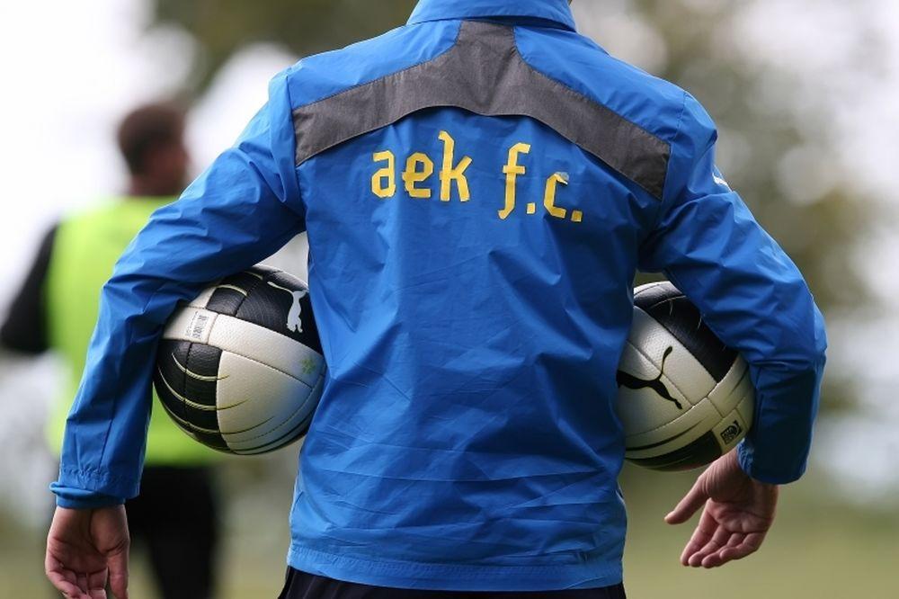 ΑΠΟΚΑΛΥΠΤΙΚΟ: Παίκτης της ΑΕΚ στα όριά του με τον χρόνο συμμετοχής του!