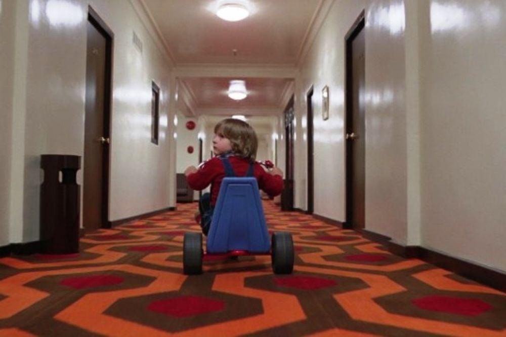 Το ξενοδοχείο που έδωσε έμπνευση για το The Shining θα γίνει μουσείο τρόμου
