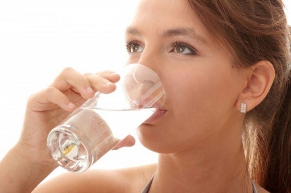 Ποια είναι η ιδανική θερμοκρασία για το νερό που πίνουμε